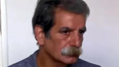 کيومرث عزتی