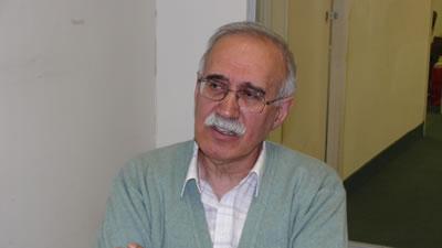 محمدرضا شالگونی