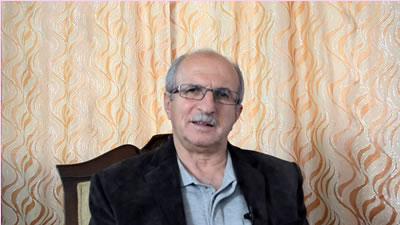 ابراهيم عليزاده