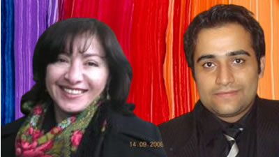 """اعلام موجودیت """"شبکه مردان علیه خشونت ناموسی"""" - گفتگو با بهرنگ زندی و شعله ایرانی"""