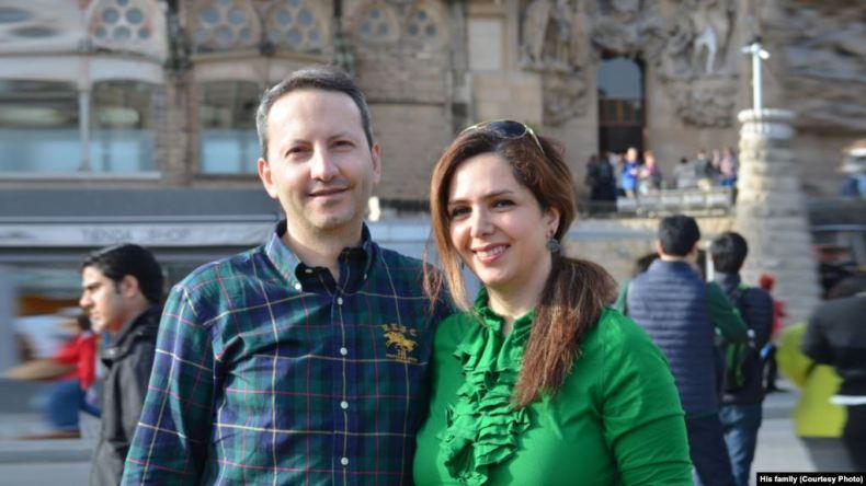 مادران پارک لاله ایران: حکم اعدام احمدرضا جلالی باید بلافاصله لغو شود!