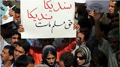 تشکل های کارگری و نسخه های بورژوایی و خرده بورژوایی (بخش پایانی) - حسین اکبری