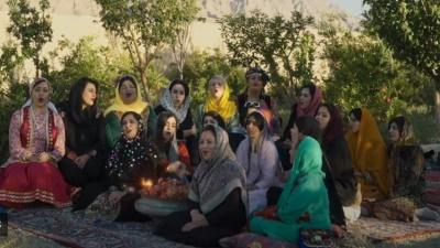 """«می خواهم صدایم شنیده شود.» - فیلم مستند """"آواز زنان ایران"""""""