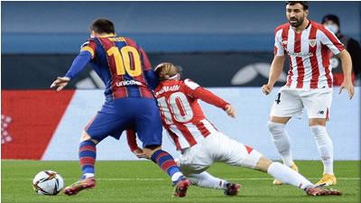 تساوی سرخ ها و قرمزها؛ ضرر سنگین کرونا به المپیک؛ بارسا در یک دقیقه جام را از دست داد