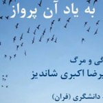 به یاد آن پرواز، زندگی و مرگ علیرضا اکبری شاندیز