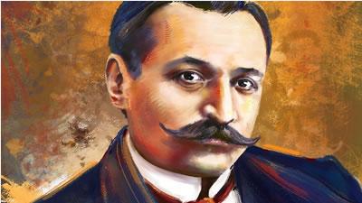 خوان یغما – توفیق فیکرت، برگردان: بهرام غفاری (همراه با متن ترکی آذربایجانی)