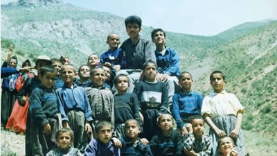 معلمی از جنس صمد؛ یازدهمین سال اعدام فرزاد کمانگر