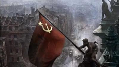 سالروز پیروزی بر فاشیسم - قطعنامه ی کنگرۀ هجدهم حزب کمونیست فدراسیون روسیه