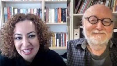 ساختن سوسیالیسم دمکراتیک در قرن بیست و یکم - گفتگوی آزاده رئیس دانا با سام گیندین