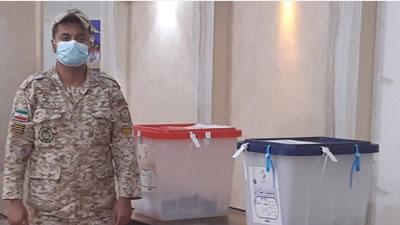 انتخابات ۱۴۰۰ و گام دوم جمهوری اسلامی