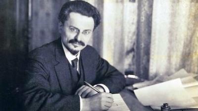 تروتسکی بهعنوان منتقد ادبی - ارنست مندل، ترجمه: م.رضا ملکشا