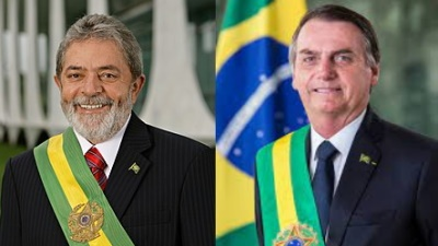 برزیل بر سر دوراهی انتخاب: بازگشت چپ و دمکراسی یا «بولسوناریسم بدون بولسونارو» - ترجمه: شروین احمدی