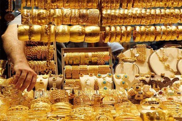 أسعار الذهب في مصر تواصل استقرارها لليوم الثالث على التوالي