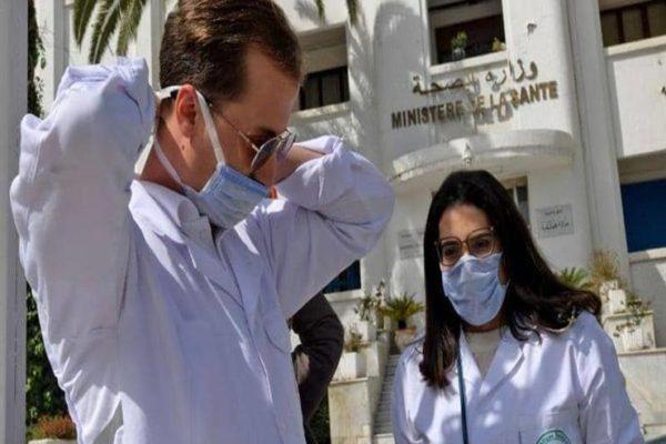 صفر إصابات بفيروس كورونا في تونس خلال الـ24 ساعة الأخيرة