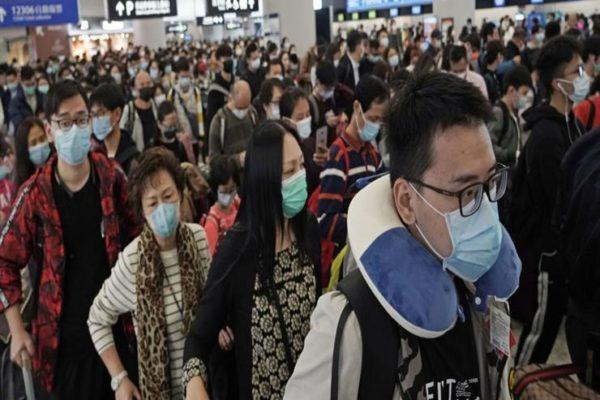 كوريا الجنوبية تسجل 18 إصابة جديدة بفيروس كورونا