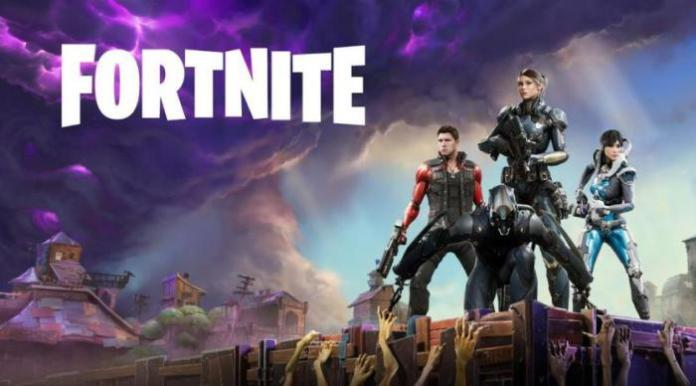 Download the game Fortnite June 2021 version on Android, iPhone and PC