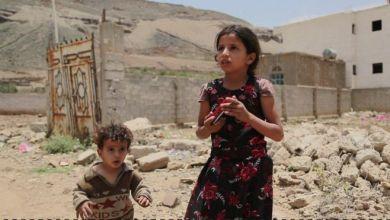 Photo of رابطة | استشهاد وإصابة 366 طفلاً بنيران قناصة مليشيا الحوثي بمحافظة تعز خلال خمسة أعوام.