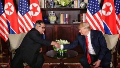 Photo of تفاصيل اللقاء التاريخي بين رئيسي الولايات المتحدة و كوريا الشمالية
