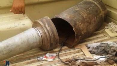 Photo of صواريخ باللحم والقات في الحديدة !