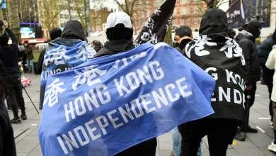 Photo of الصين: لن نعترف بجواز السفر البريطاني لسكان هونغ كونغ