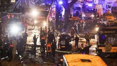 Photo of تجاهلت تحذيراً حول تفجير انتحاري.. شكوى ضد شرطة تركيا