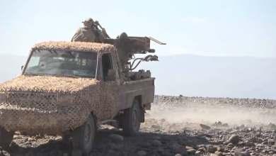 Photo of الجيش اليمني: مقتل أكثر من 350 حوثياً غرب مأرب