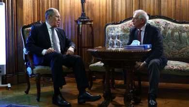 """Photo of بوريل يلوّح بالعقوبات.. """"موسكو ترفض الحوار"""" مع الأوروبيين"""