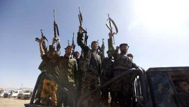 Photo of دولة اوروبية تفرض عقوبات على الحوثيين جراء عرقلتهم عملية السلام.