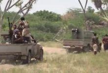 Photo of القوات المشتركة تحقق اصابات مباشرة وتدمر مرابض مدفعية في التحيتا.