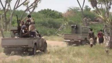 Photo of الاعلام العسكري | ضربات مركزة على أوكار  لمليشيات الحوثي الإرهابية في جبهات حيس والتحيتا والجبلية