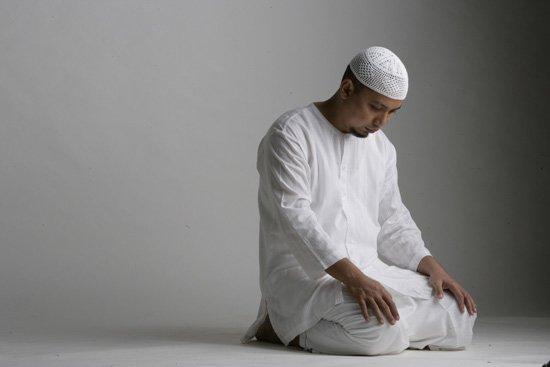 Untuk Menenangkan Hati, Amalkan 5 Cara Islami Ini
