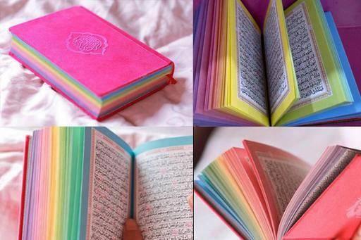 Cara Mudah Menghafal Nama-Nama Surah Al-Qur'an