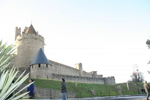 Menilik Jejak Islam di Perancis (Bag-2)