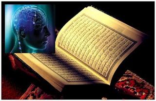 Al Qur'an Pemelihara dan Penyelamat Otak Manusia