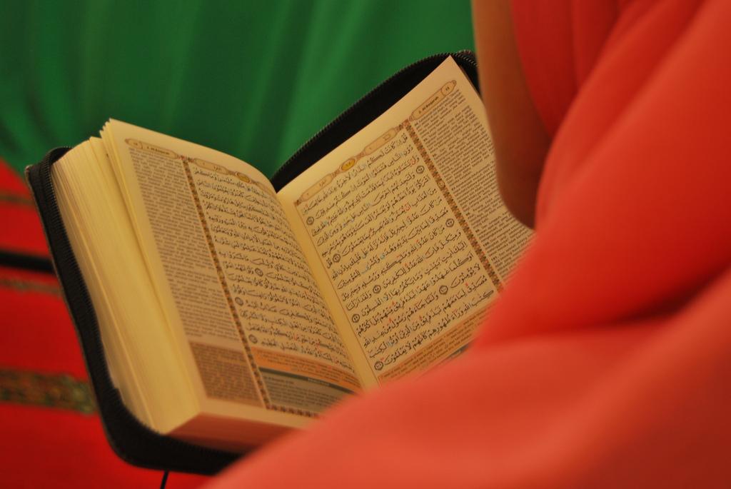 Inilah Teknik Menghafal dan Murajaah Al Qur'an