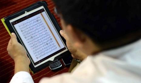 Jangan Suka Memvonis Diri Tak Mampu Membaca dan Menghafal Al Qur'an