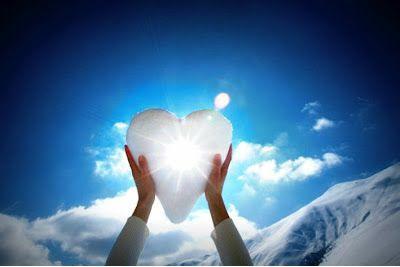 Hati Yang Bersih Pancarkan Wajah Yang Bersinar
