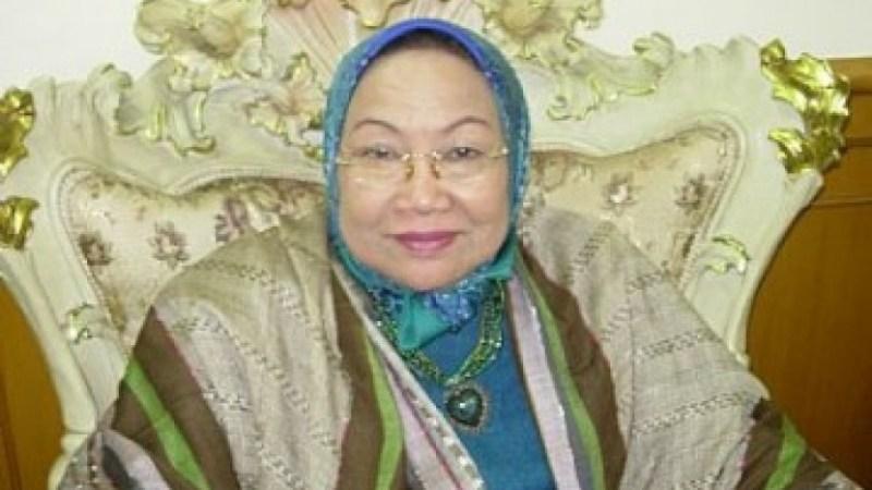 Innalillah, Prof Tutty Alawiyah Meninggal Dunia