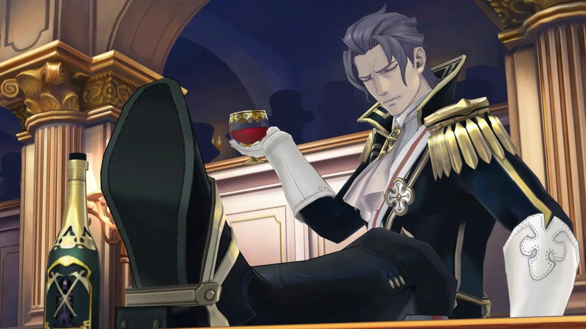 the great ace attorney chronicles recensione screenshot 17