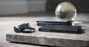 RFID blocking credit card holder wallet minimalist card wallet