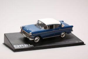 Opel Kapitan PI Limousine 1/43