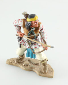 Geronimo 1/32