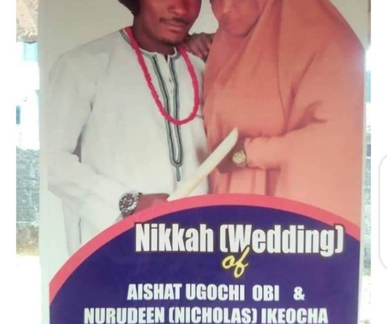 Lovers who transformed from Igbo to Islam Are Set To hold First Igbo Islamic Marriage in Imo State