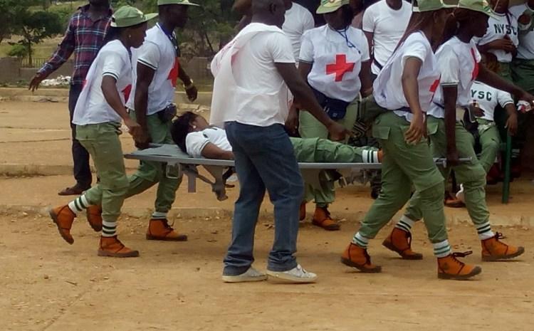 Serving Corps Member Reportedly Dies In Her Sleep In Akwa Ibom Orientation Camp