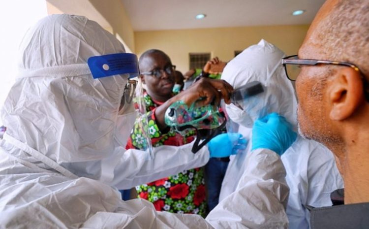 Woman Who Traveled To UK To See Her Kids Is Suspected To Have Coronavirus In Enugu