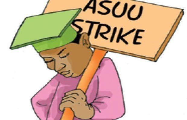 ASUU Commences 2-week warning strike