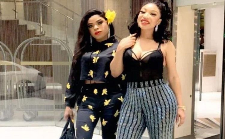 AMVCA7: Why Tonto Dikeh And Bobrisky Were Not Present