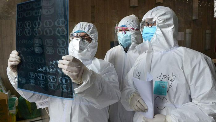 BREAKING NEWS: Cameroon Confirms First Case of Coronavirus