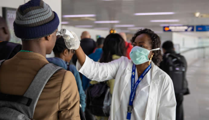 More Trouble Looms As Federal Government Confirms Another Five New Cases of Coronavirus In Nigeria