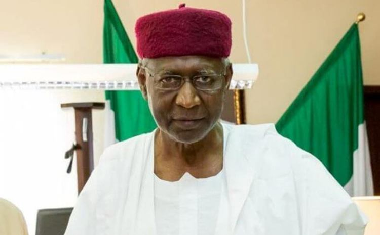 BREAKING: Chief of Staff To The President, Abba Kyari Is Dead